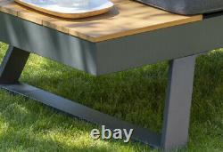 Carrow Garden Furniture By Norfolk Leisure Handpicked 2 Styles, High Quality