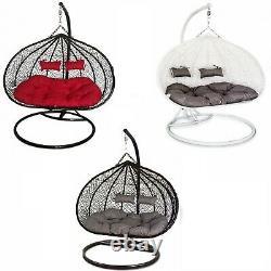 Hanging Chair, Egg Basket Chair, Swing Egg Chair, Rattan Chair, Swing Chair