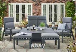 Titchwell Luxury Garden Furniture 6 Different Styles All Matching Free Delivery