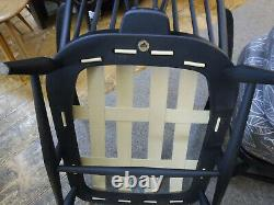 Vintage Ercol Windsor Armchair 203- NEW CUSHIONS & WEBBING ASSIST COURIER