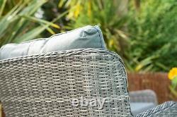 Katie Blake Milan Rattan Garden Furniture Set Détail £1399 £799 Économisez £600