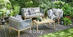 Pascal Garden Meubles Haute Qualité, À L'intérieur Ou À L'extérieur 3 Ensembles À Choisir